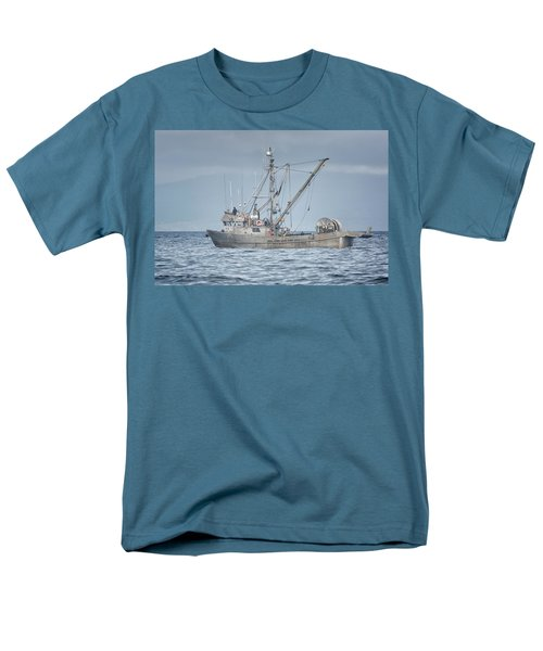 Men's T-Shirt  (Regular Fit) featuring the photograph Bernice C by Randy Hall