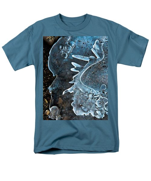 Men's T-Shirt  (Regular Fit) featuring the photograph Beyond by Tom Cameron