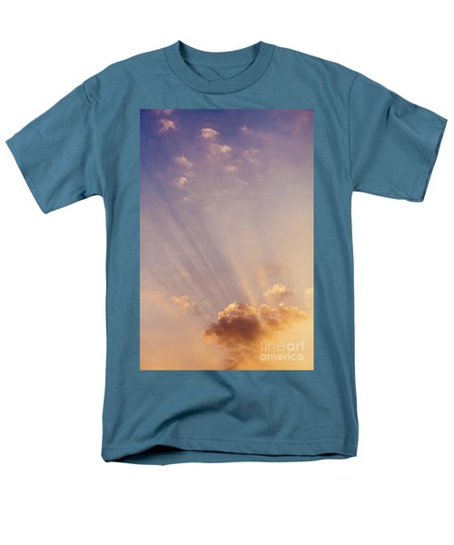 Morning Has Broken Men's T-Shirt  (Regular Fit)