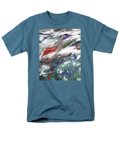Bloody Well Right Men's T-Shirt  (Regular Fit)
