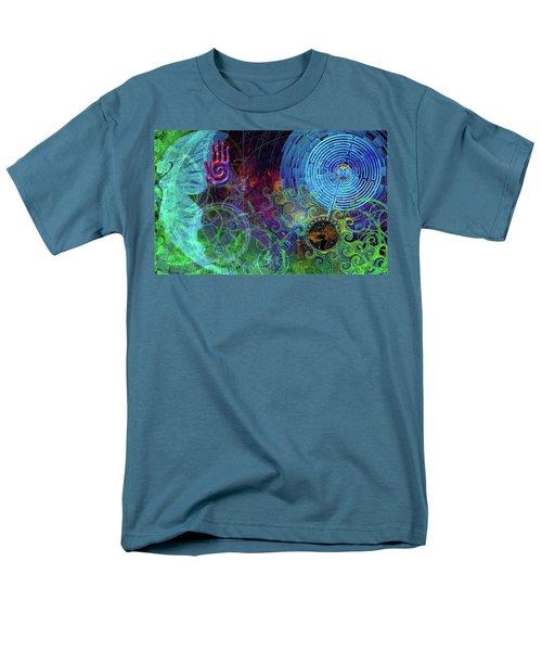 Bonita Men's T-Shirt  (Regular Fit) by Kenneth Armand Johnson