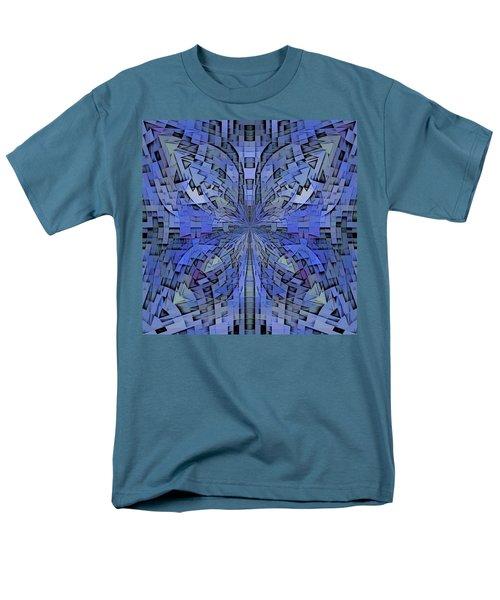 Can You Hear Me Now Men's T-Shirt  (Regular Fit) by Tim Allen