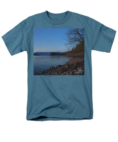 Celista Sunrise 3 Men's T-Shirt  (Regular Fit) by Victor K