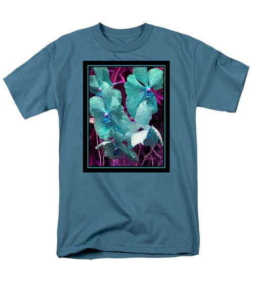 Changing Views No Hues Men's T-Shirt  (Regular Fit) by Steven Lebron Langston