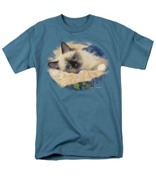 Charming Men's T-Shirt  (Regular Fit) by Lucie Bilodeau