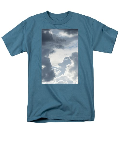 Cloud Painting Men's T-Shirt  (Regular Fit) by Laura Pratt