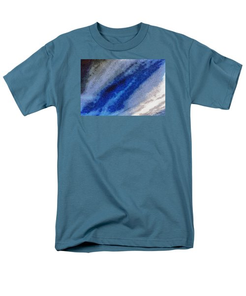 Clouds 11 Men's T-Shirt  (Regular Fit) by Spyder Webb