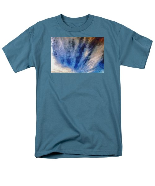 Clouds 12 Men's T-Shirt  (Regular Fit) by Spyder Webb