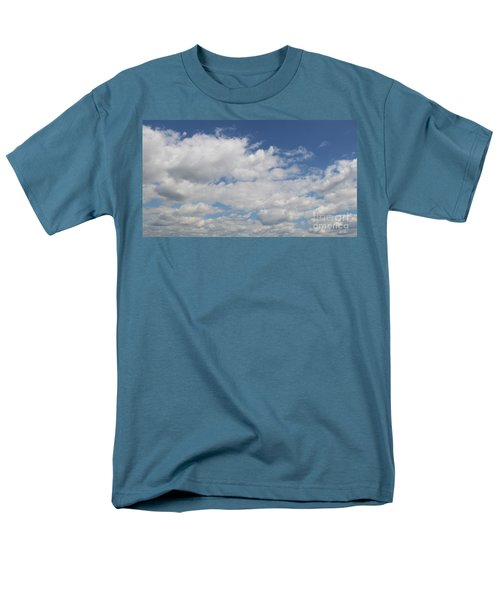 Men's T-Shirt  (Regular Fit) featuring the photograph Clouds 17 by Rod Ismay