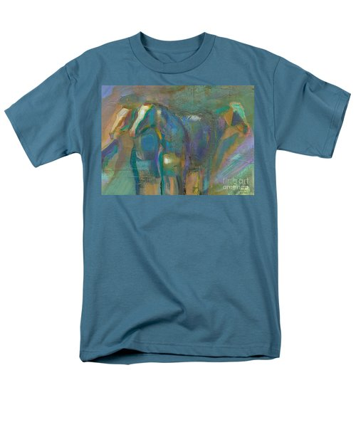 Colors Of The Southwest Men's T-Shirt  (Regular Fit) by Frances Marino
