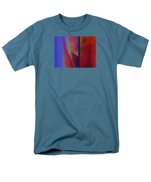 Composition 0310 Men's T-Shirt  (Regular Fit) by Walter Fahmy