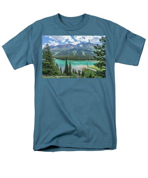 Cruise Control Men's T-Shirt  (Regular Fit) by Alpha Wanderlust