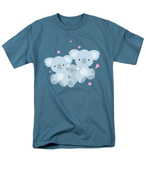 Dad A Daughter's First Love Men's T-Shirt  (Regular Fit)