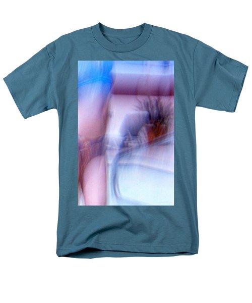 Men's T-Shirt  (Regular Fit) featuring the photograph Decor by Allen Beilschmidt