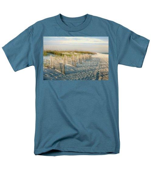Destination Serenity Men's T-Shirt  (Regular Fit) by Sennie Pierson