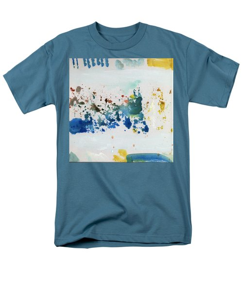 Dna Sample Men's T-Shirt  (Regular Fit)