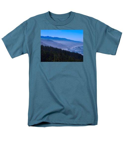 Dream Come True Men's T-Shirt  (Regular Fit) by Laura Ragland