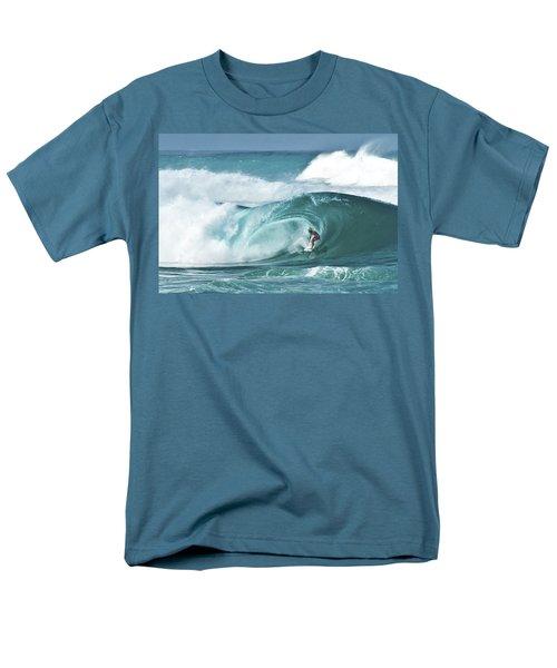 Dream Surf Men's T-Shirt  (Regular Fit) by Steven Sparks