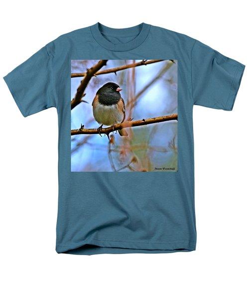 Dreamworld Men's T-Shirt  (Regular Fit) by Steve Warnstaff