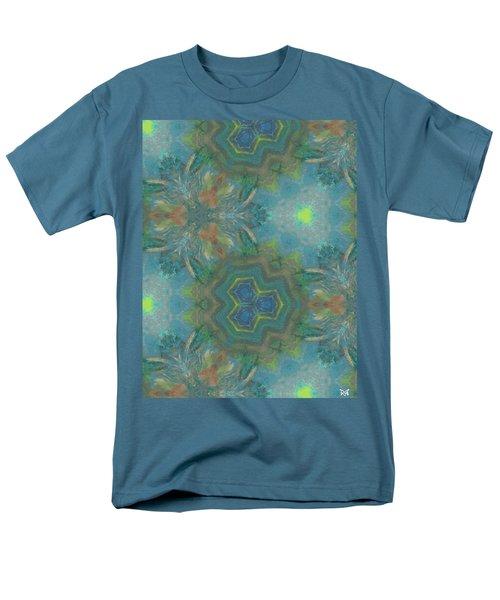 Drinking The Nectar Of Life Men's T-Shirt  (Regular Fit) by Maria Watt