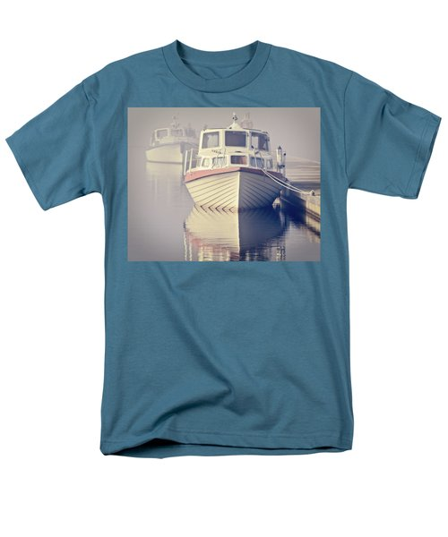 Men's T-Shirt  (Regular Fit) featuring the photograph Early Morning Softness by Ari Salmela