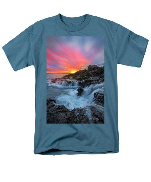 Endless Sea Men's T-Shirt  (Regular Fit) by James Roemmling