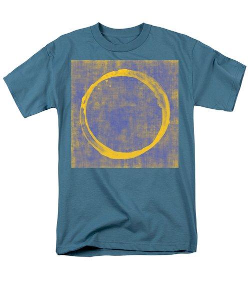 Enso 1 Men's T-Shirt  (Regular Fit) by Julie Niemela