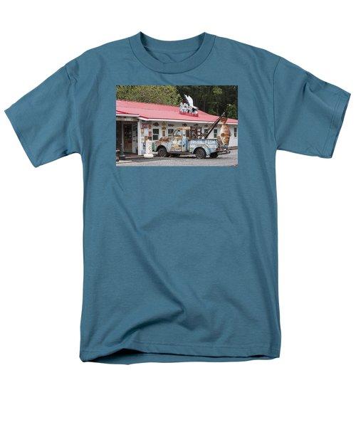 Fresh Fish II Men's T-Shirt  (Regular Fit) by Suzanne Gaff
