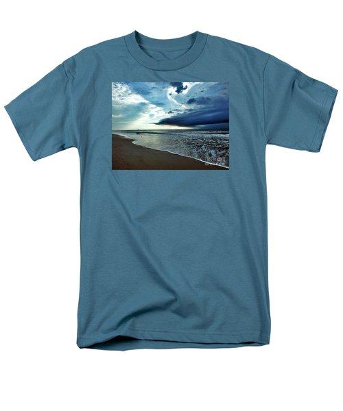 Friday Morning Men's T-Shirt  (Regular Fit) by Christy Ricafrente