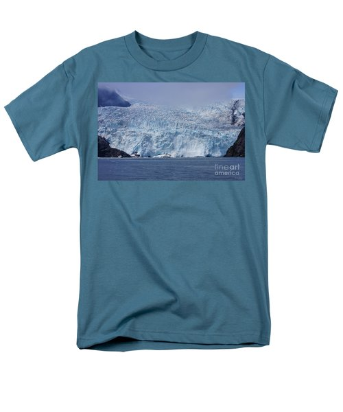 Frozen Beauty Men's T-Shirt  (Regular Fit) by Jennifer White