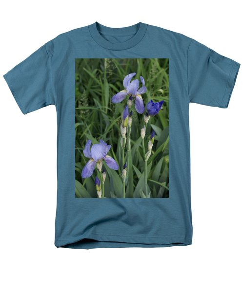 Glads Men's T-Shirt  (Regular Fit) by Cynthia Powell