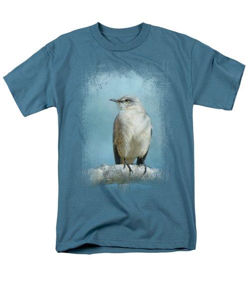 Good Winter Morning Men's T-Shirt  (Regular Fit) by Jai Johnson