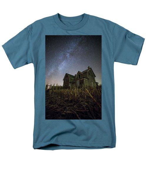 Harvested  Men's T-Shirt  (Regular Fit)