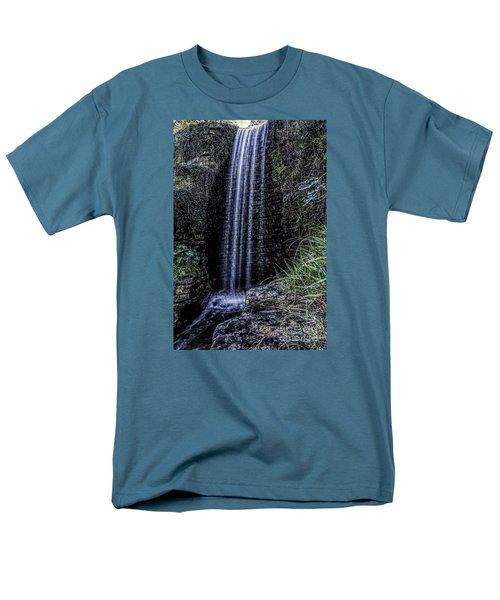 High Fall Men's T-Shirt  (Regular Fit)