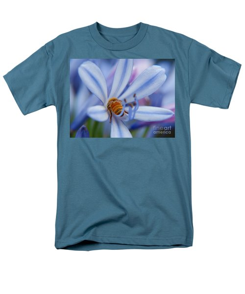Men's T-Shirt  (Regular Fit) featuring the photograph I Want More by Trena Mara