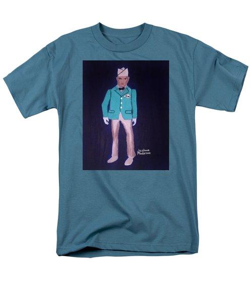 Ice Men's T-Shirt  (Regular Fit)
