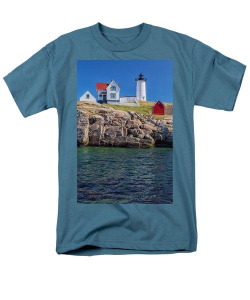 In Living Color Men's T-Shirt  (Regular Fit) by David Cote
