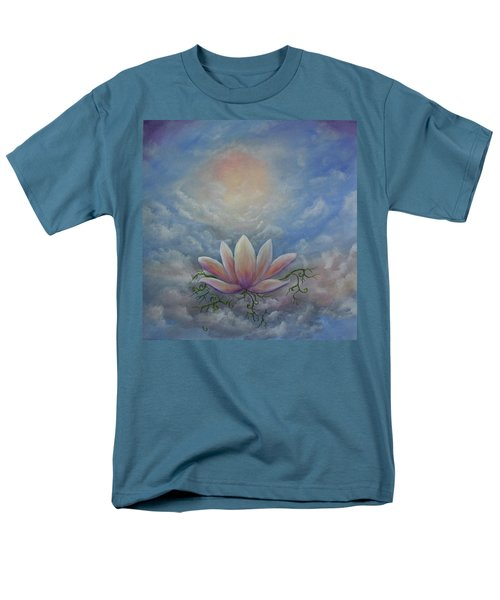 In Living Color Men's T-Shirt  (Regular Fit)