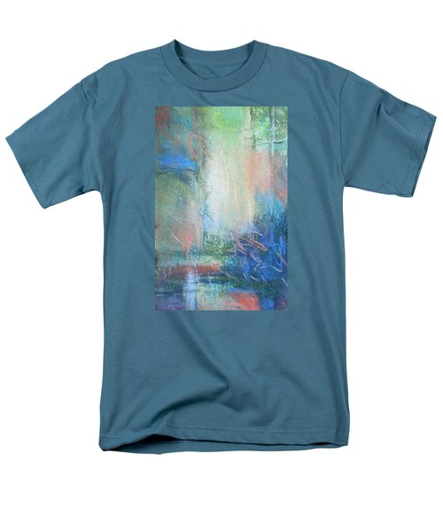 In The Depths Men's T-Shirt  (Regular Fit) by Becky Chappell