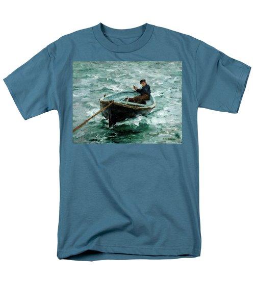 In Tow  Men's T-Shirt  (Regular Fit)
