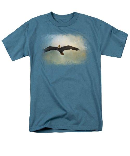 Inviting The Sun Men's T-Shirt  (Regular Fit) by Jai Johnson