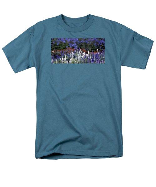 Just Before Fall Men's T-Shirt  (Regular Fit) by Tim Good
