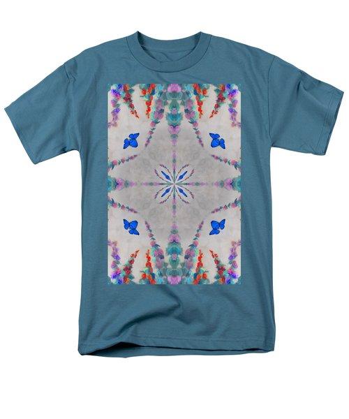 K 111 Men's T-Shirt  (Regular Fit)