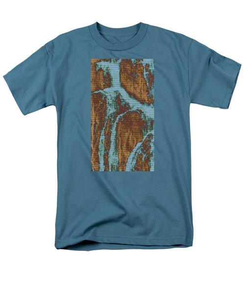 Late Summer Men's T-Shirt  (Regular Fit) by Robin Regan