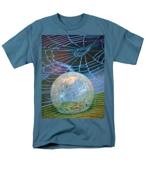 Learning Men's T-Shirt  (Regular Fit) by John Glass