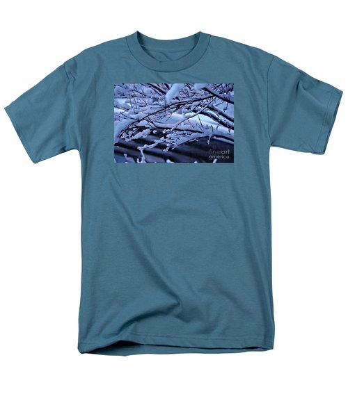 Little Light Make Me Smile  Men's T-Shirt  (Regular Fit) by Yumi Johnson