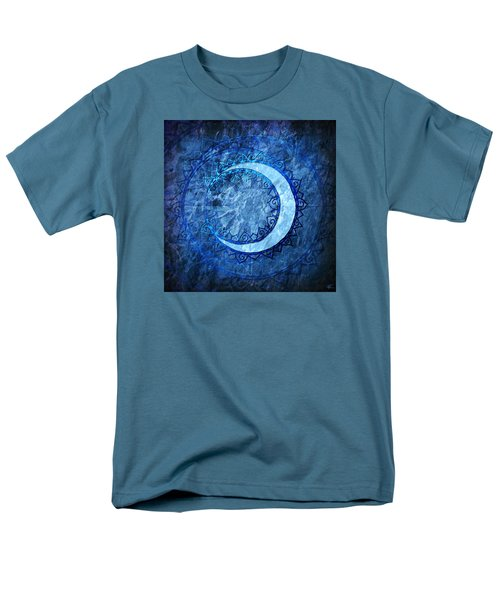 Luna Men's T-Shirt  (Regular Fit)