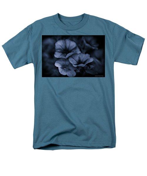 Misterious Men's T-Shirt  (Regular Fit) by Michaela Preston