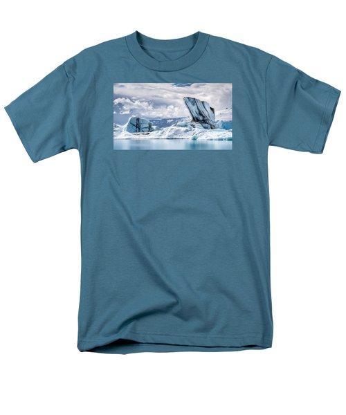 Monolith Men's T-Shirt  (Regular Fit) by Brad Grove