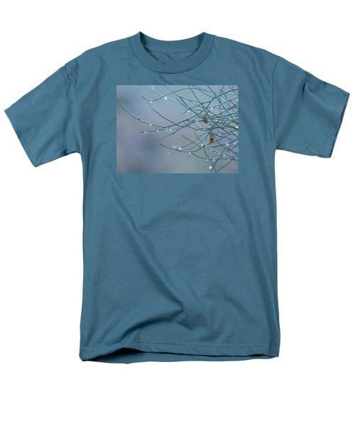 Morning Dew Men's T-Shirt  (Regular Fit) by Tam Ryan